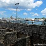 アープラヴァシ・ガート/ポートルイス港(モーリシャス)/Port Louis Port