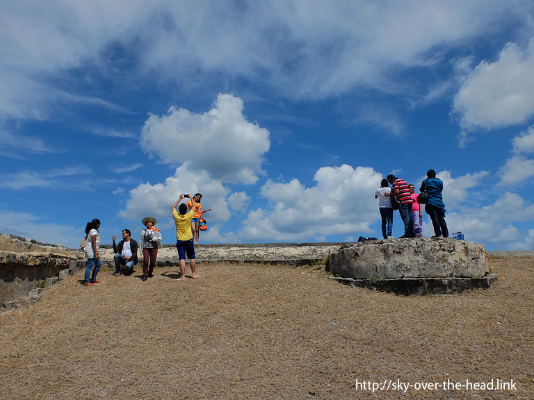 アデレード砦/ポートルイス港(モーリシャス)/Port Louis Port