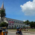 教会|トマナシア(マダガスタル)/Toamasina(Madagascar)