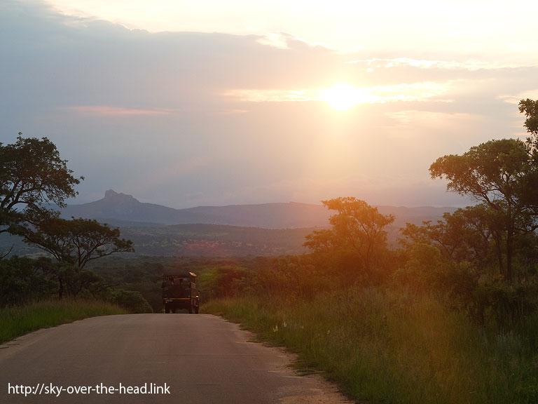 クルーガー国立公園(南アフリカ)/Kruger National Park(South Africa)