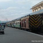 駅|マプト港(モザンピーク)/Maputo (Mozambique)