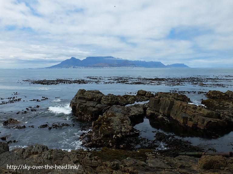 ロベン島|ケープタウン(南アフリカ)/Cape Town (South Africa)