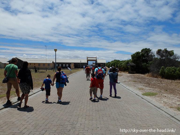 ロベン島|ケープタウン(南アフリカ)/Cape