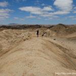 ムーンウォーク|ウォルビスベイ(ナミビア)/Walvis Bay (Namibia)