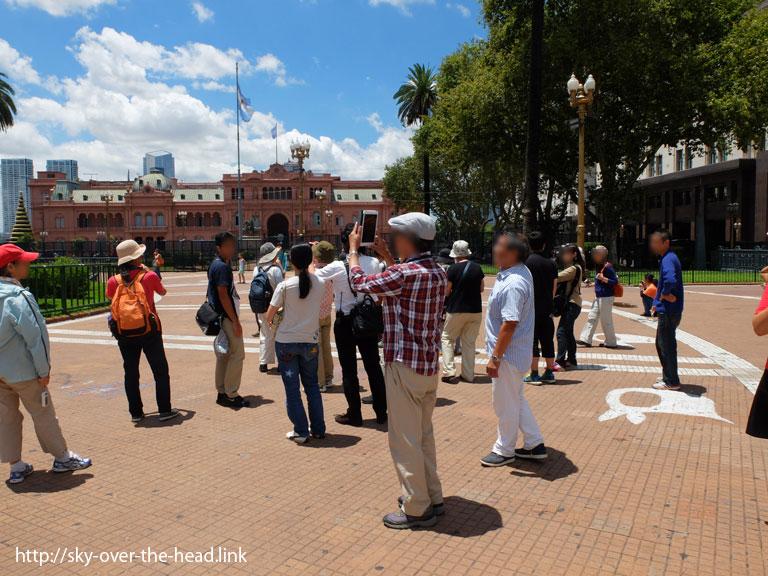 五月広場|ブエノスアイレス(アルゼンチン)/Buenos Aires (Argentina)