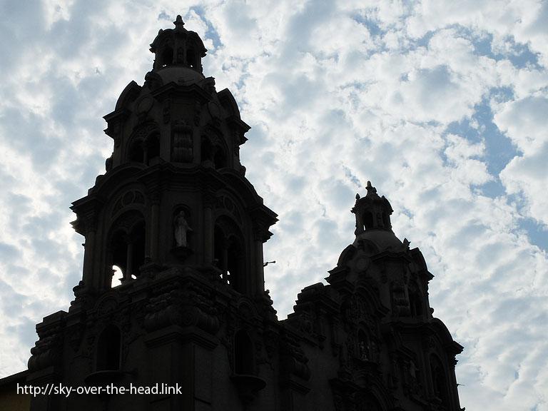 リマの建造物|リマ(ペルー)/Lima (Peru)