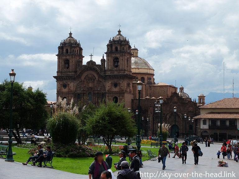 クスコ(ペルー)/Cusco(Peru)
