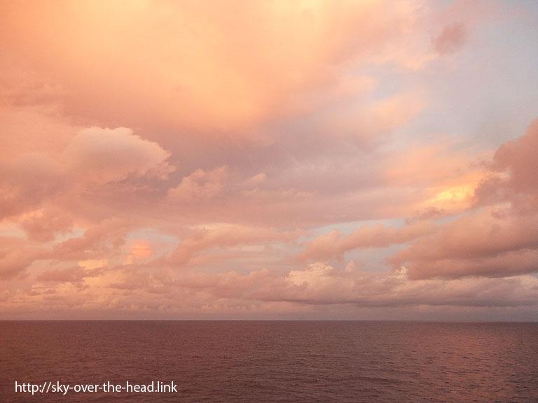 南太平洋/South Pacific