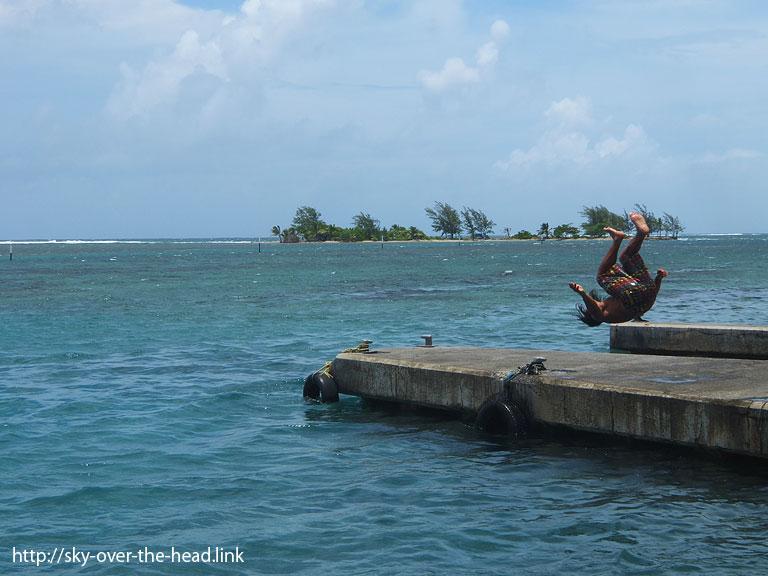 パペーテ(タヒチ)/Papeete (Tahiti)