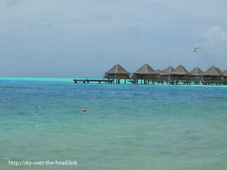 ボラボラ島(フランス領ポリネシア)/Bora Bora (French Polynesia)