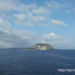 硫黄島周遊クルーズ(日本)/Iwo Jima tour Cruise (Japan)