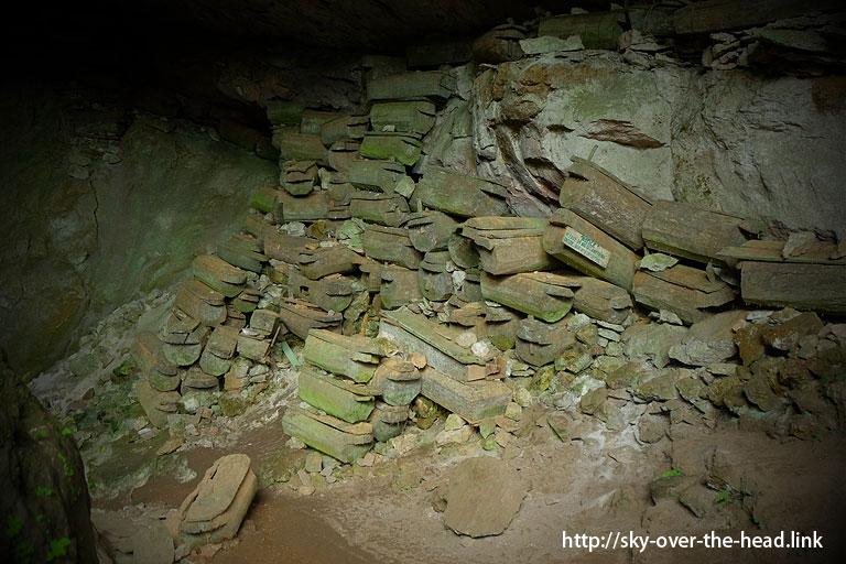 ルミアン洞窟/Rumian cave