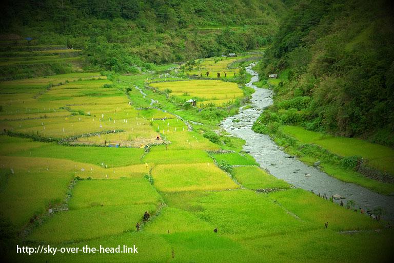 サガダ→ボントック→バナウェ(フィリピン)/Sagada → Bontok → Banaue (Philippines)