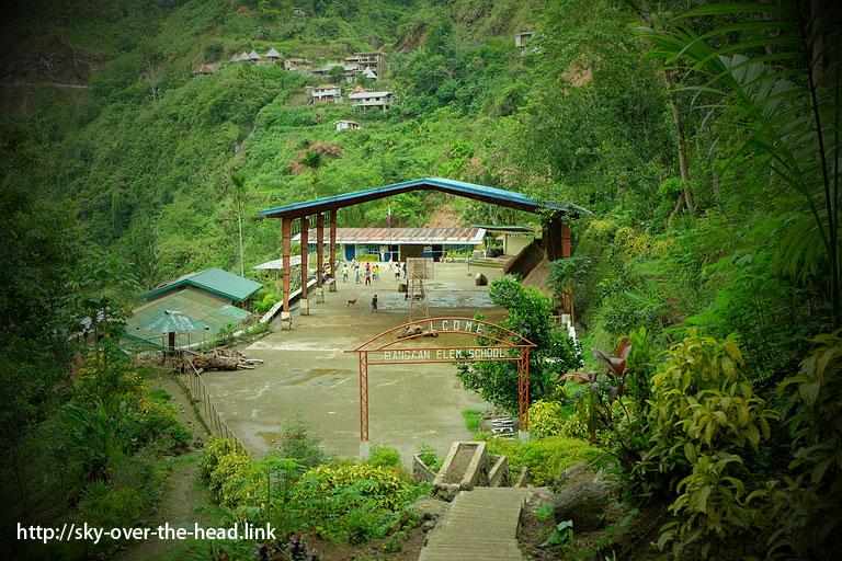 バンガアン村(フィリピン)/BANGAAN VILLAGE(Philippines)