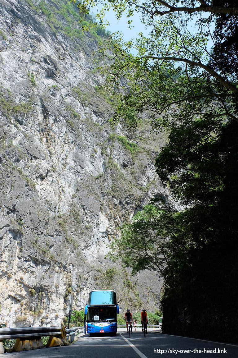燕子口遊歩道@太魯閣峡谷(台湾)/Taroko Gorge (Taiwan)