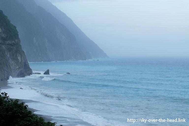 清水断崖(台湾)/Qingshui Cliff