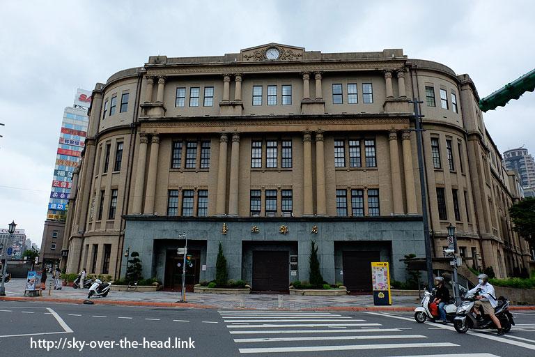 北門(承恩門)台湾/Cheng-En Gate(Beimen) Taiwan
