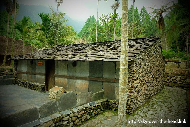 九族文化村(台湾)/Formosan Aboriginal Culture Village (Taiwan)