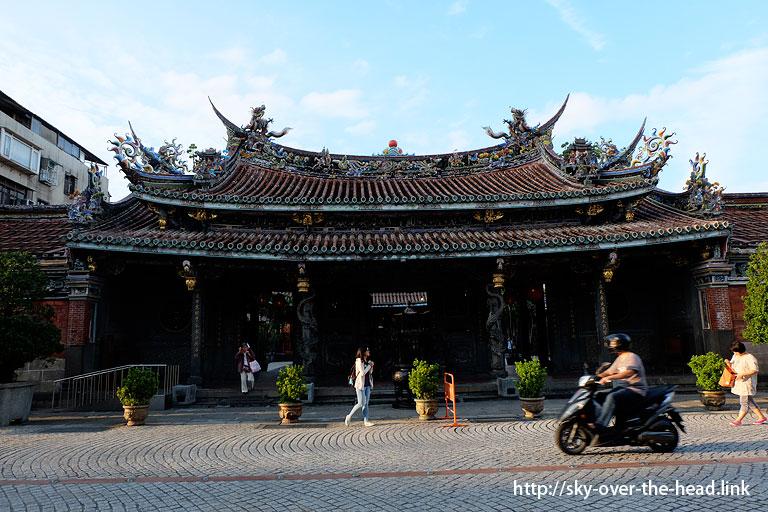 大龍峒保安宮 (台湾)/Dalongdong Baoan Temple (Taiwan)