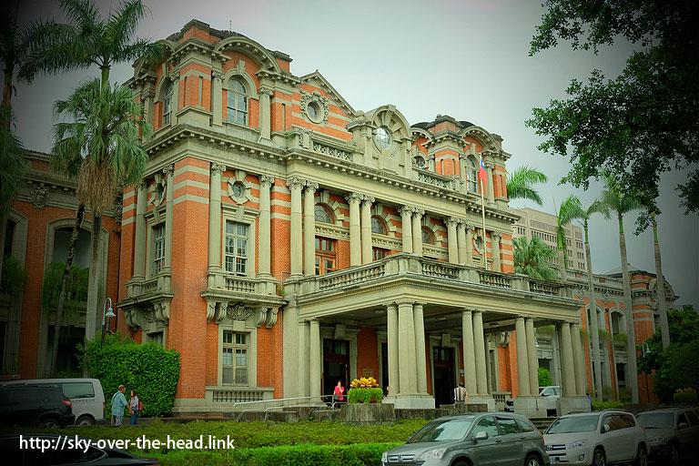 台大病院旧館