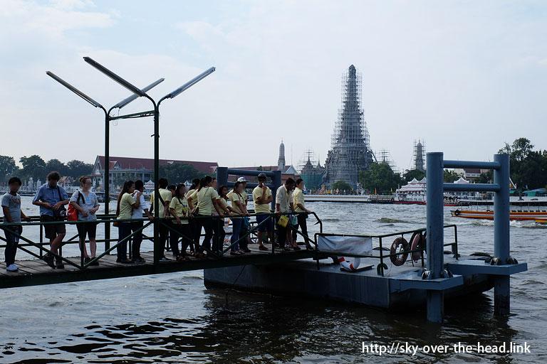 ワットアルン(タイ)/ Wat Arun(Thailand)