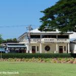 泰緬鉄道博物館(タイ)/Thailand Burma Railway Centre/(Thailand)