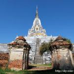 ワット プー カオ トーン(タイ)/Wat Phu Khao Thong(Thailand)