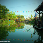 アユタヤ水上マーケット(タイ)/Ayutthaya Floating Market (Thailand)