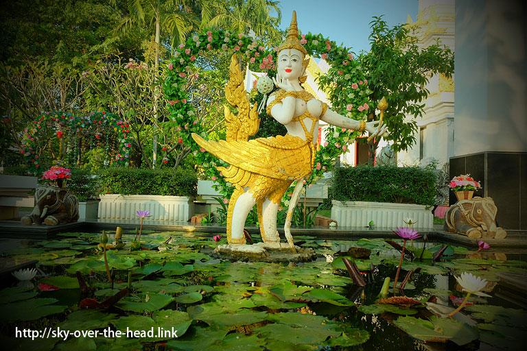 phra mae ya shrine (スコータイ/タイ)phra mae ya shrine (sukhothai/Thailand)