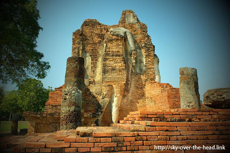 ワット・プラ・パーイ・ルアン(スコータイ/タイ)/Wat Pra Pai Luang(Sukhothai / Thailand)