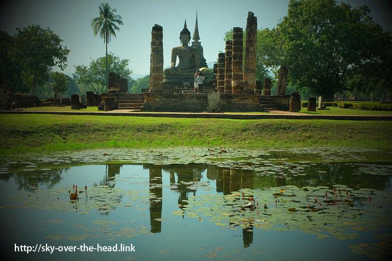ワット・マハタート(スコータイ/タイ)/Wat Mahathat( Sukhothai / Thailand )