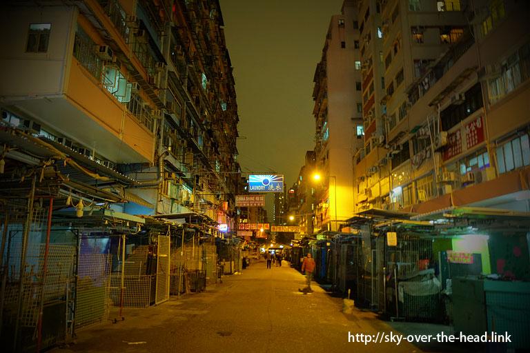 深水埗/Sham Shui Po