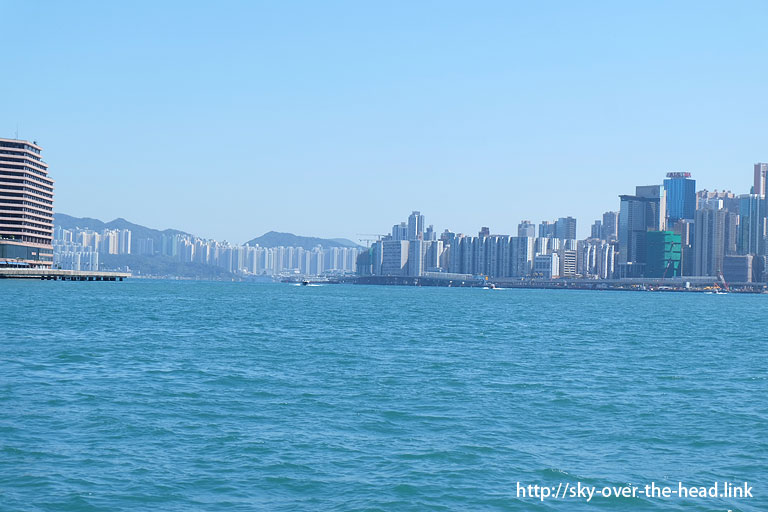 スターフェリー・天星小輪(香港)/Star Ferry(Hong Kong)
