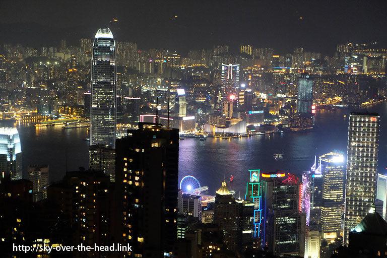 香港ホテル予約現地払い