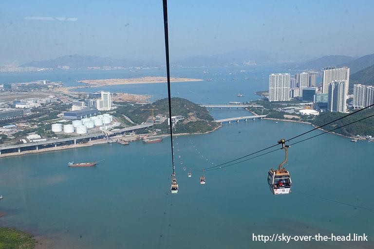 昂平360(香港)/ Ngong Ping 360 (Hong Kong)