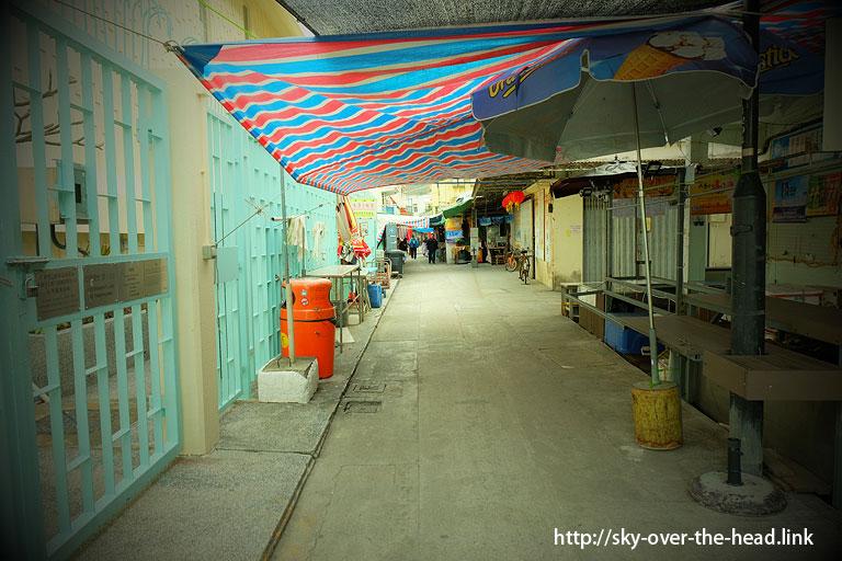 大澳(香港)/Tai O(Hong Kong)