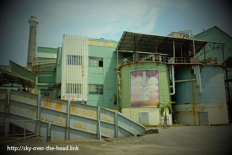 台湾糖業博物館(台湾/高雄)