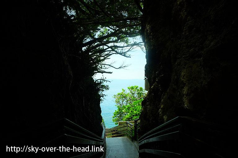 小琉球にきたら、ぜひ観光を!美人洞