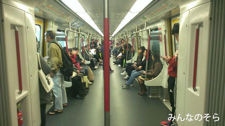 香港で乗り物観光【11選】