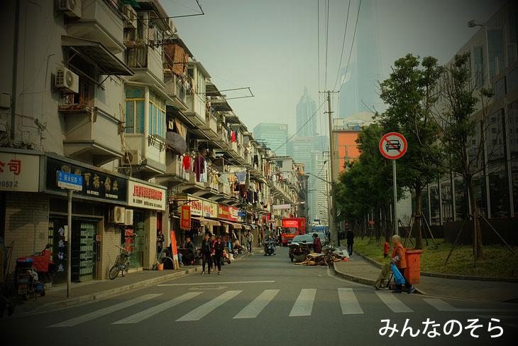 「南京東路」まで戻り、外灘 (バンド)から豫園(ヨエン)まで散策@上海