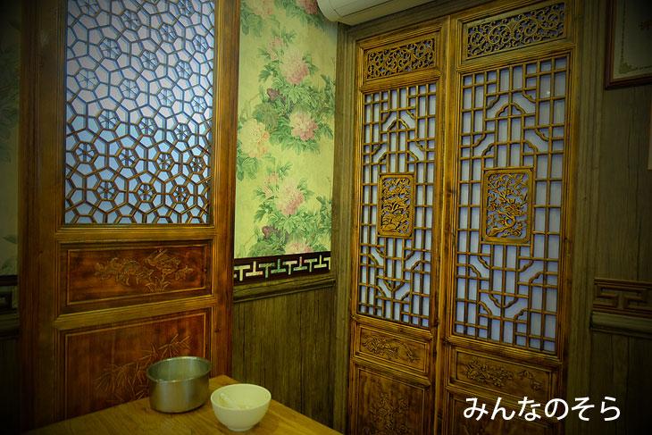 地下鉄でいけるミニ水郷「七宝老街」で食べ歩き(上海/中国)