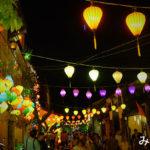 世界遺産「ホイアン」を、ランタン祭り以外の日に観光