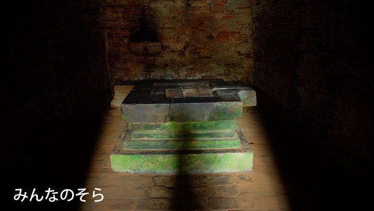 ホイアン発!世界遺産「ミーソン遺跡」半日ツアーに参加(べトナム)