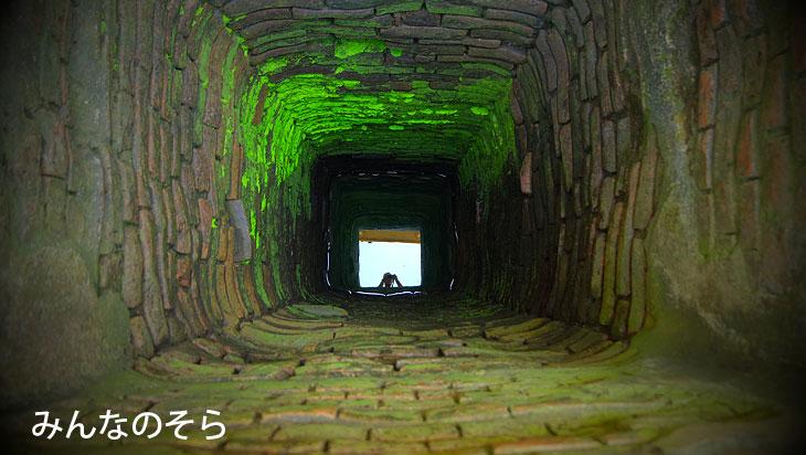 バーレー井戸