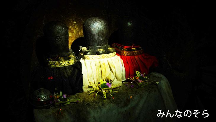 ゴア・ガジャ遺跡!バリ島屈指の観光地の「穴場」とは?口コミ