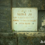 バリ島の父とよばれた三浦襄翁のお墓参り