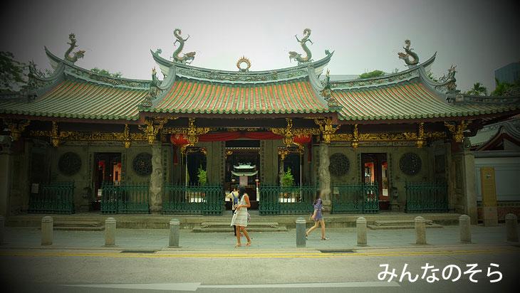 チャイナタウンに4泊!おすすめの観光スポット、穴場をシェアします(シンガポール)