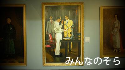 プラナカン博物館で華やかな生活様式にうっとり
