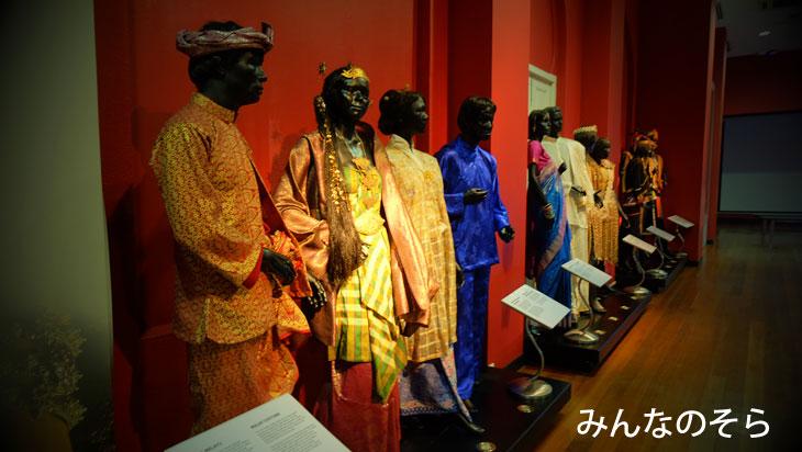 National Textile Museum(国立テキスタイル博物館)