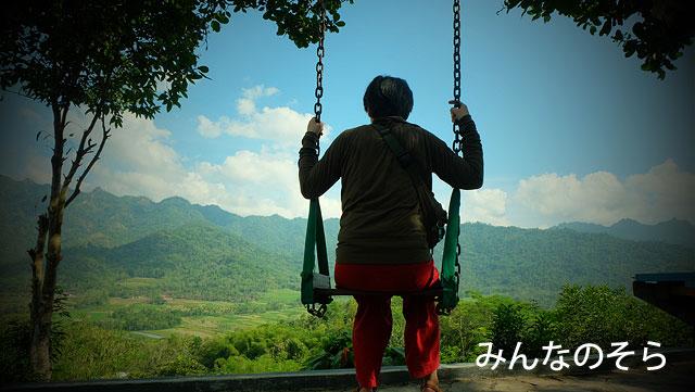 インスタ好きにおすすめ!Punthuk Setumbuの撮影スポット